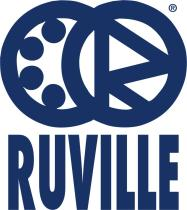 Kit distribucion  Ruville