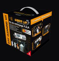 Warm Up WUKSGD800PROMO - DPF CLEANING KIT PROMO