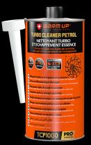 Warm Up WUTCP1000 - TURBO CLEANER DIESEL 1000 ML
